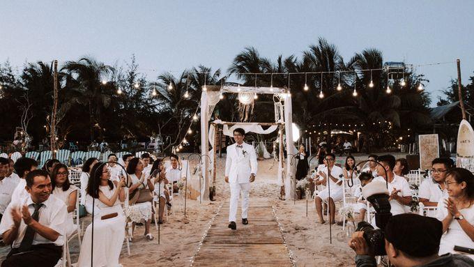 Hoang & Phuc - Destination Wedding by Thien Tong Photography - 020