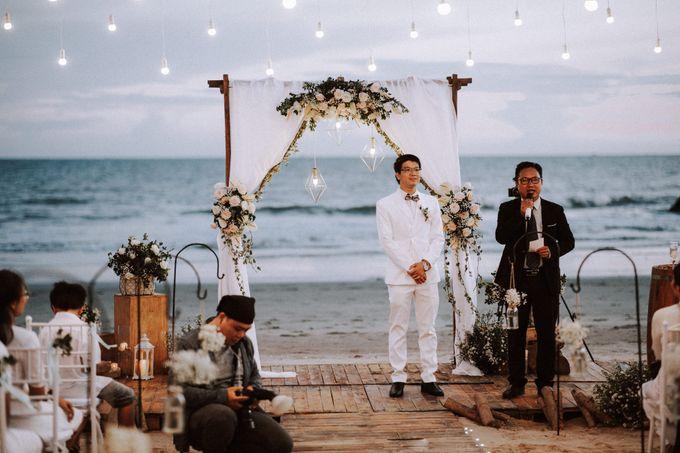 Hoang & Phuc - Destination Wedding by Thien Tong Photography - 021