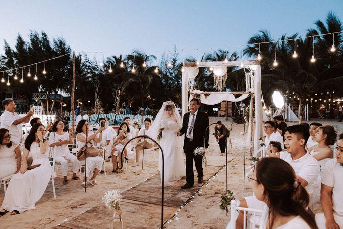 Hoang & Phuc - Destination Wedding by Thien Tong Photography - 022