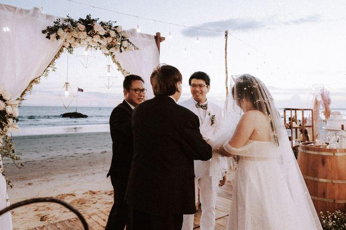 Hoang & Phuc - Destination Wedding by Thien Tong Photography - 023