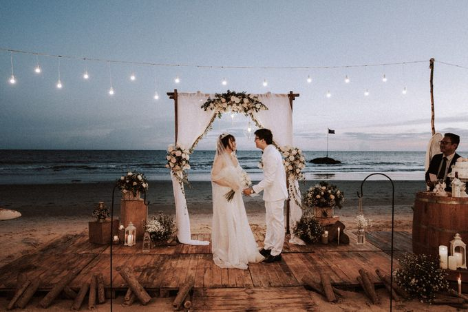 Hoang & Phuc - Destination Wedding by Thien Tong Photography - 025