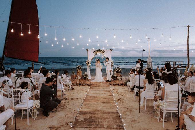 Hoang & Phuc - Destination Wedding by Thien Tong Photography - 026