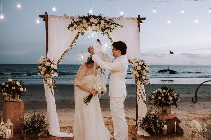 Hoang & Phuc - Destination Wedding by Thien Tong Photography - 027