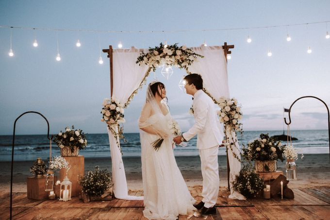 Hoang & Phuc - Destination Wedding by Thien Tong Photography - 028