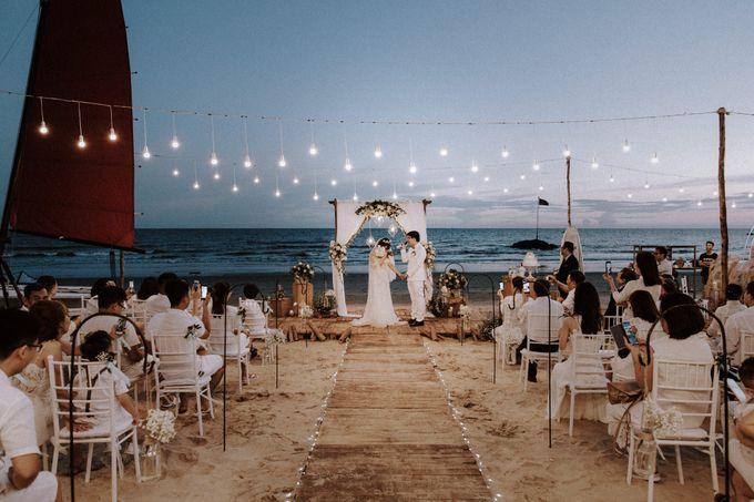 Hoang & Phuc - Destination Wedding by Thien Tong Photography - 029