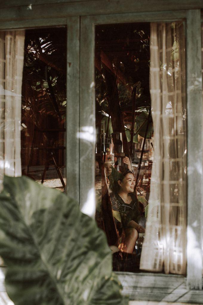 Hoang & Phuc - Destination Wedding by Thien Tong Photography - 003