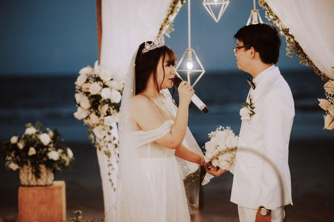 Hoang & Phuc - Destination Wedding by Thien Tong Photography - 031