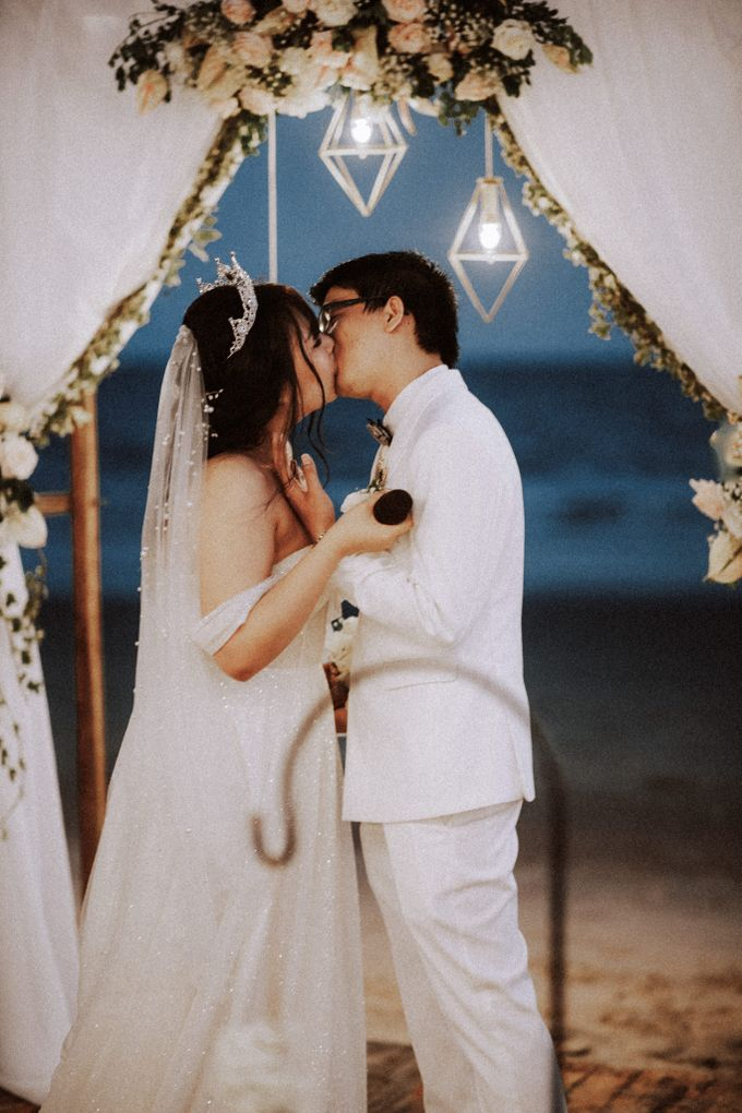 Hoang & Phuc - Destination Wedding by Thien Tong Photography - 033