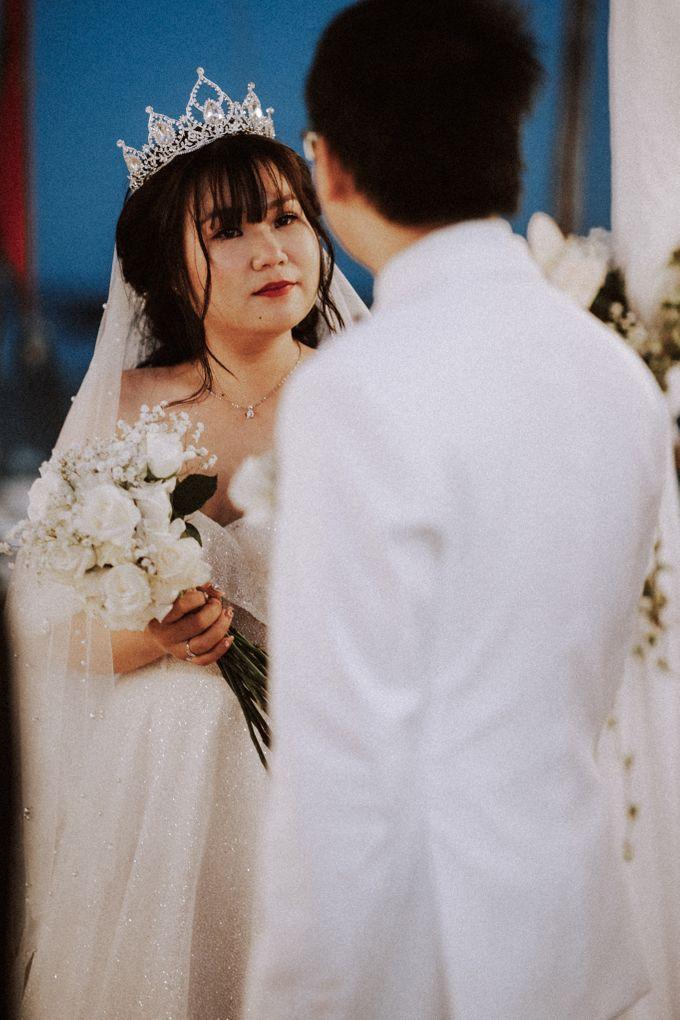 Hoang & Phuc - Destination Wedding by Thien Tong Photography - 034