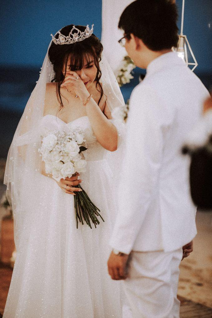 Hoang & Phuc - Destination Wedding by Thien Tong Photography - 035