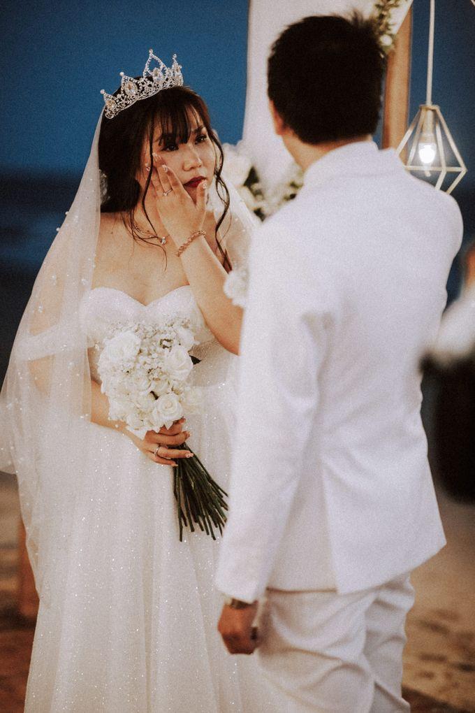 Hoang & Phuc - Destination Wedding by Thien Tong Photography - 036