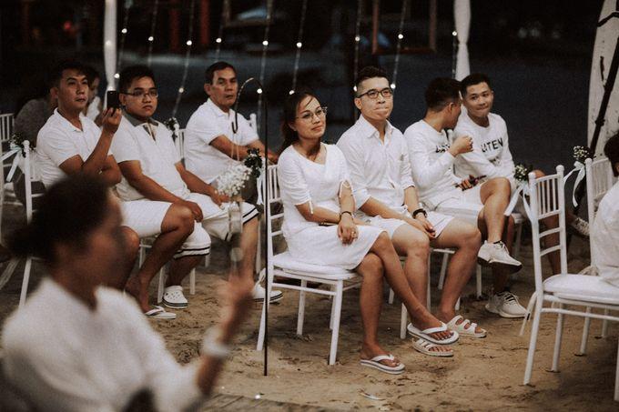 Hoang & Phuc - Destination Wedding by Thien Tong Photography - 037