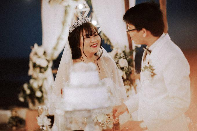 Hoang & Phuc - Destination Wedding by Thien Tong Photography - 038