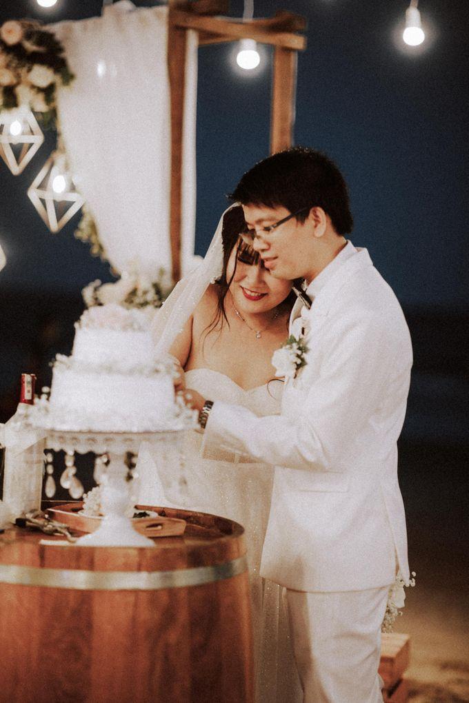 Hoang & Phuc - Destination Wedding by Thien Tong Photography - 039