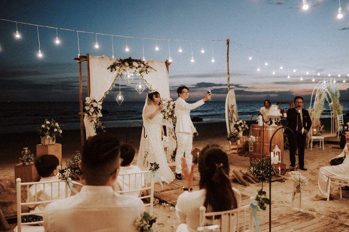 Hoang & Phuc - Destination Wedding by Thien Tong Photography - 040