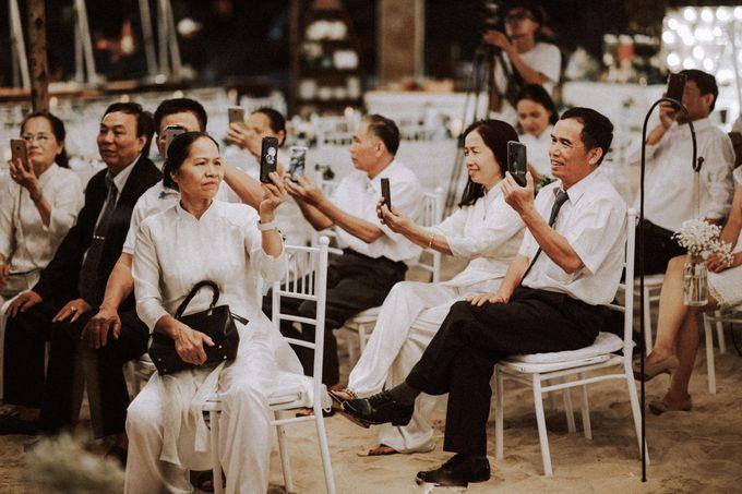 Hoang & Phuc - Destination Wedding by Thien Tong Photography - 041