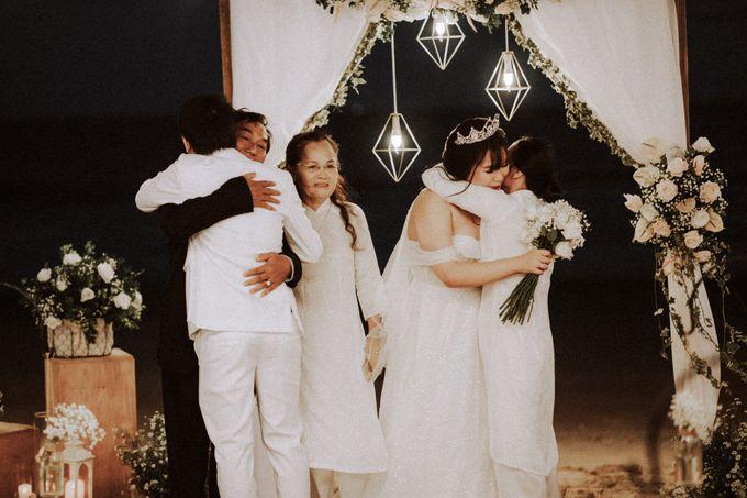 Hoang & Phuc - Destination Wedding by Thien Tong Photography - 042