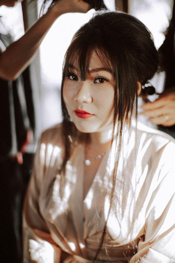 Hoang & Phuc - Destination Wedding by Thien Tong Photography - 004
