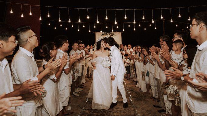 Hoang & Phuc - Destination Wedding by Thien Tong Photography - 043