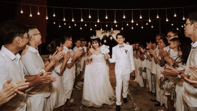 Hoang & Phuc - Destination Wedding by Thien Tong Photography - 044