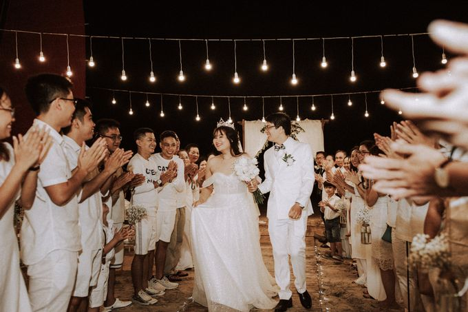 Hoang & Phuc - Destination Wedding by Thien Tong Photography - 045