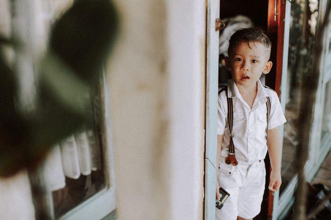 Hoang & Phuc - Destination Wedding by Thien Tong Photography - 005