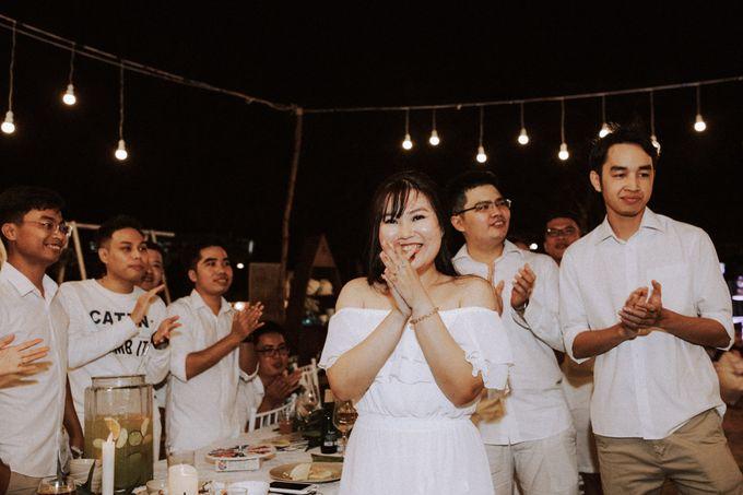 Hoang & Phuc - Destination Wedding by Thien Tong Photography - 048