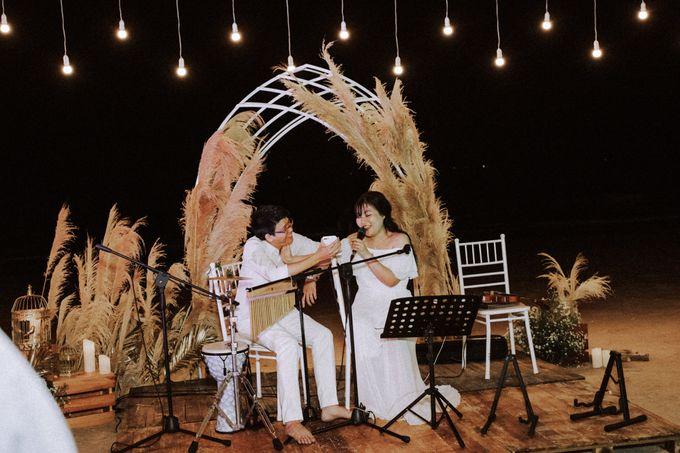 Hoang & Phuc - Destination Wedding by Thien Tong Photography - 049