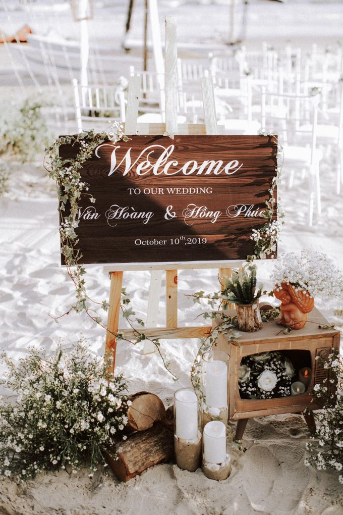Hoang & Phuc - Destination Wedding by Thien Tong Photography - 007