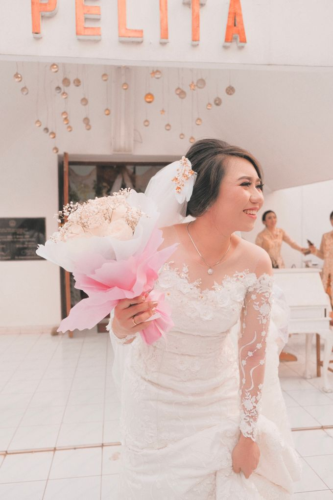 Wedding of Destiyani and Dimas by Le Clemmie by Amelia - 001