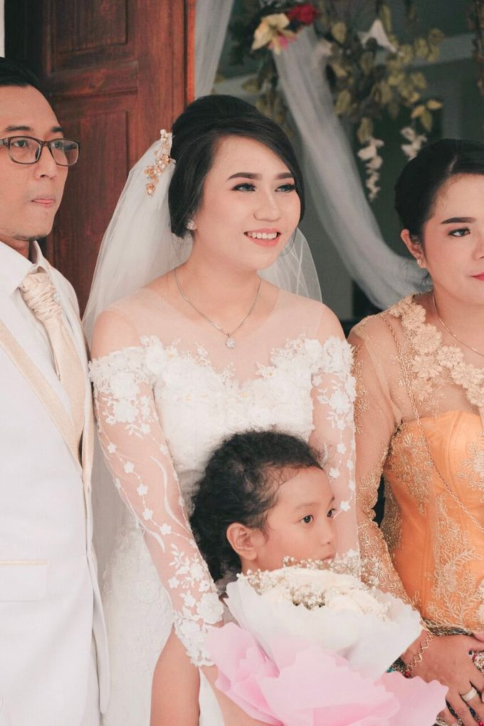 Wedding of Destiyani and Dimas by Le Clemmie by Amelia - 005