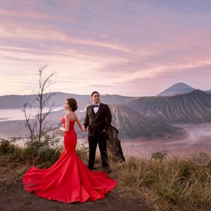Prewedding of Desy & Rio by Lavio Photography & Cinematography - 005