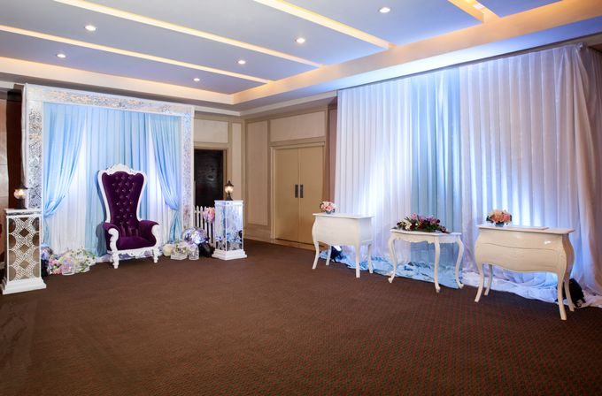 Wedding Decoration by Le Grandeur Mangga Dua Hotel - 006