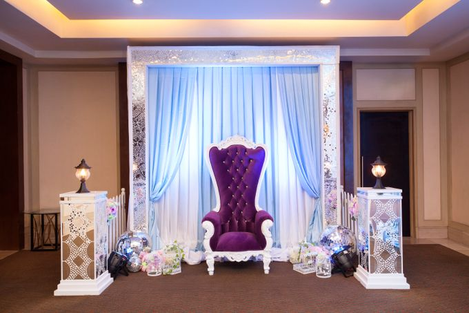 Wedding Decoration by Le Grandeur Mangga Dua Hotel - 004