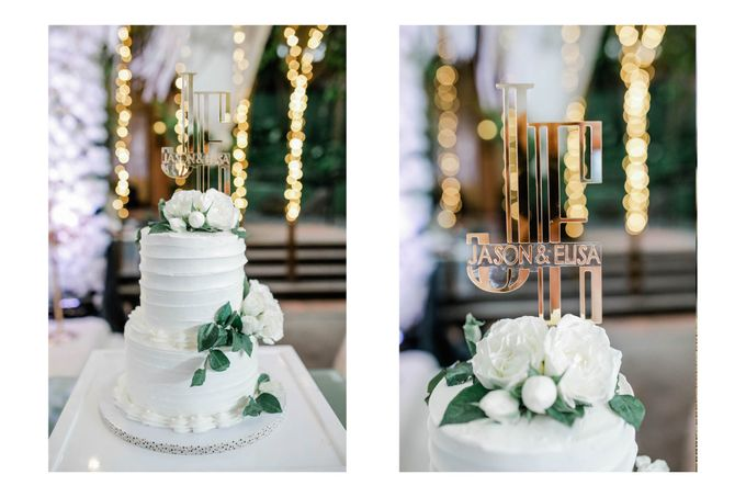 A Fresh and Modern Minimalist Iglesia Ni Cristo Wedding by Eye Candy Manila Event Styling Co. - 006