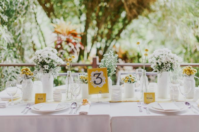 AWP tablescape by Elysium Weddings Sdn Bhd - 007