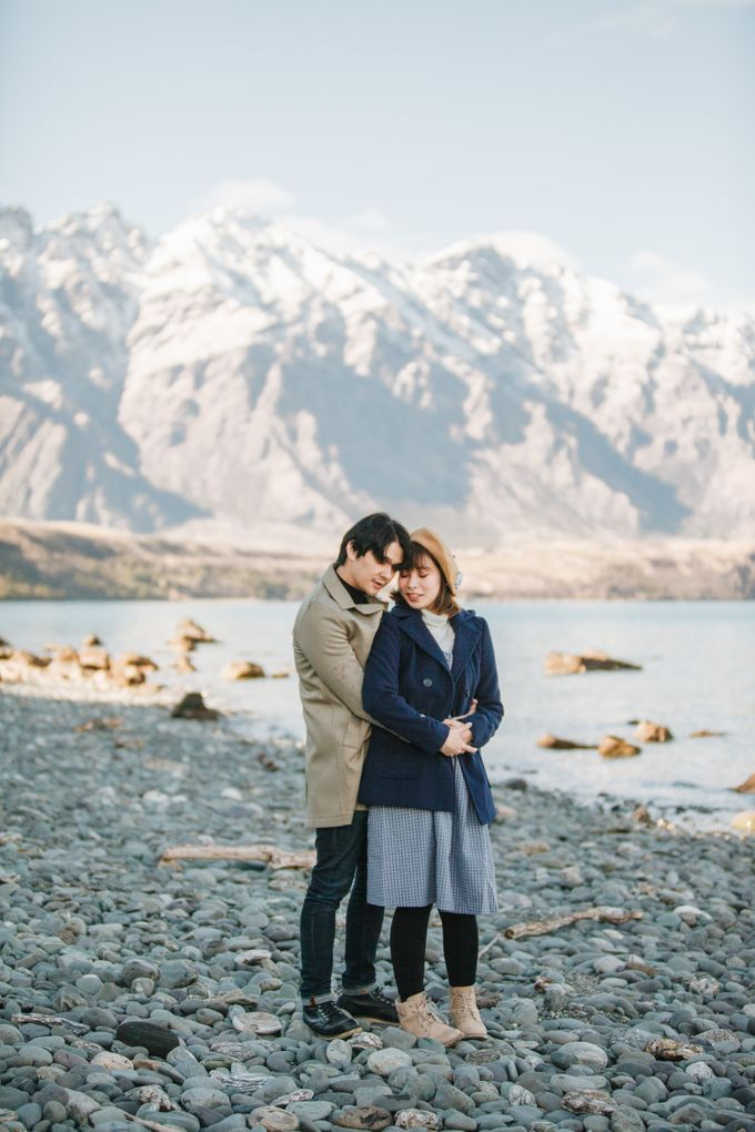 Memorable Queenstown by SweetEscape - 001