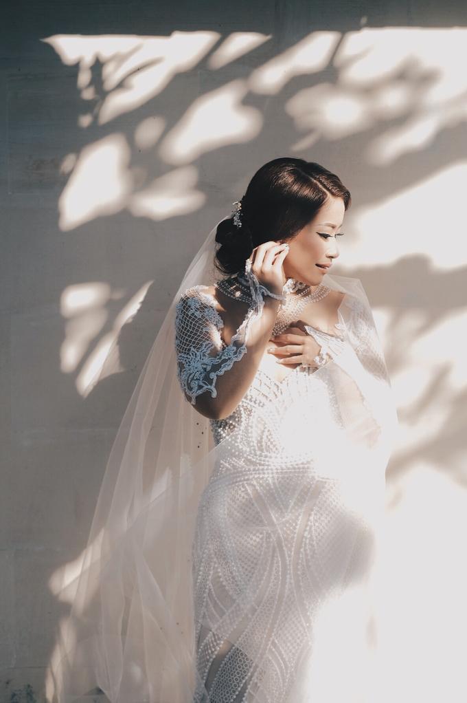 Luxury wedding of Hendrik & Lidia by Dexterite Makeup Artist - 001