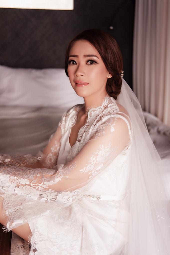 Luxury wedding of Hendrik & Lidia by Dexterite Makeup Artist - 002