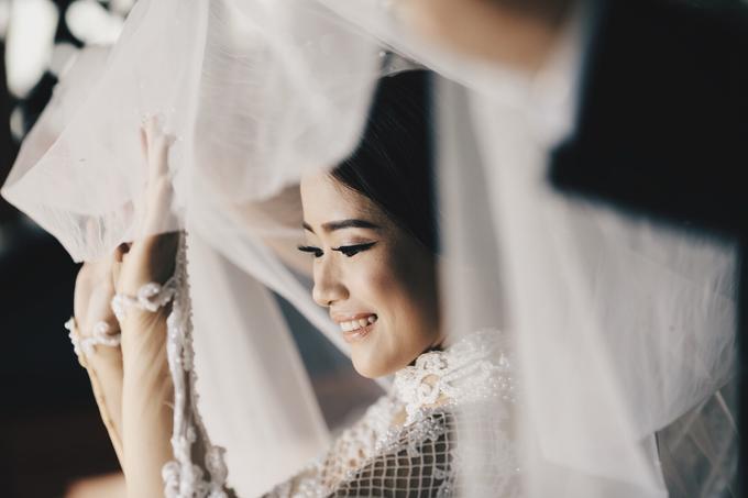 Luxury wedding of Hendrik & Lidia by Dexterite Makeup Artist - 007