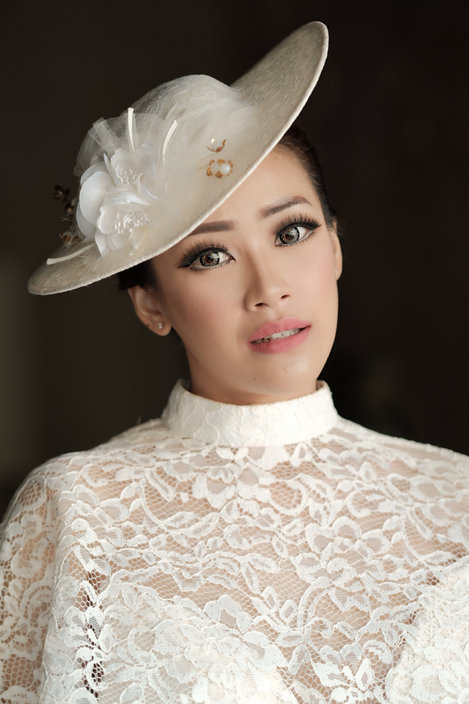 Pre-wedding of H&L by Dexterite Makeup Artist - 002