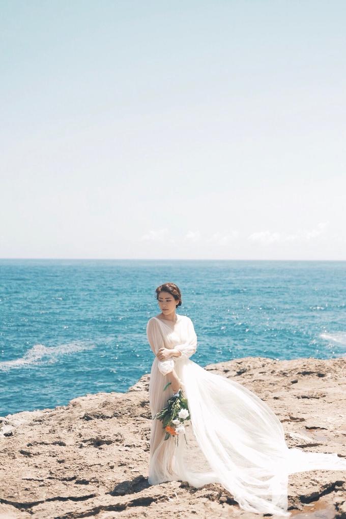Pre-wedding of H&L by Dexterite Makeup Artist - 009