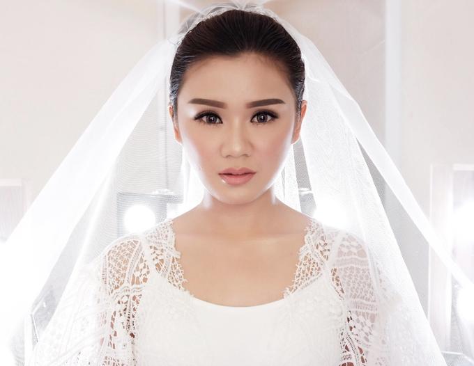 Bali Bride - Elegant Makeup and Hair styling by Dexterite Makeup Artist - 002