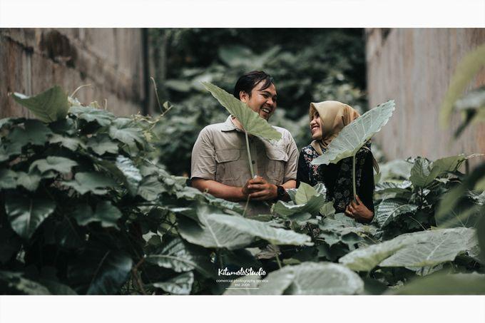 prewedding by KitaMoto Studio - 005
