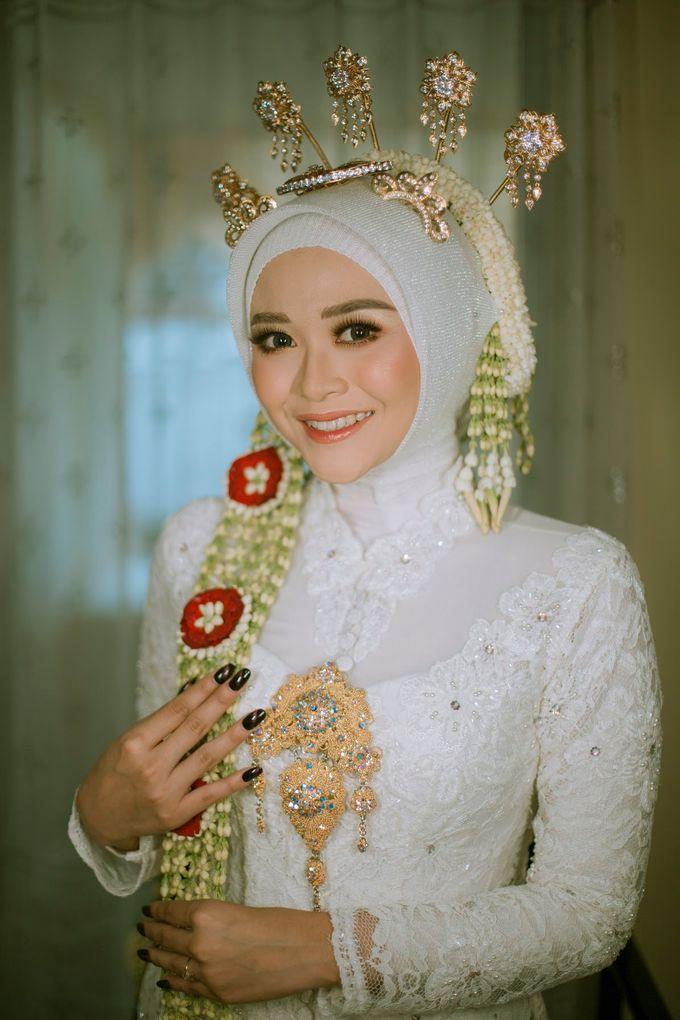 Micro Wedding Okta & Kresna by Kisah Kita Wedding Planner & Organizer - 009