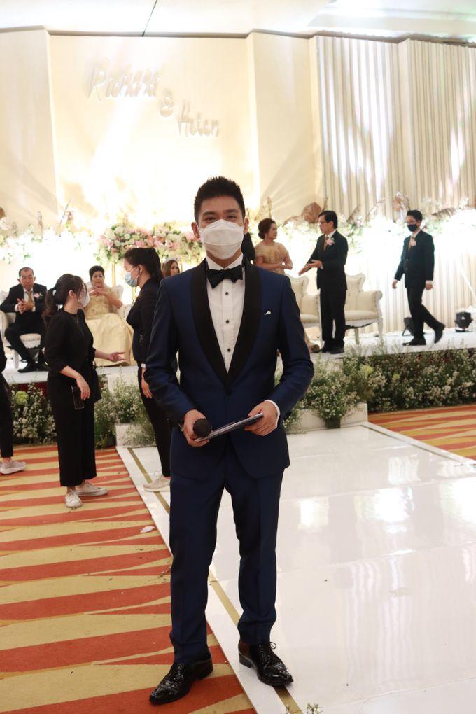 Mc Wedding New Normal at Royale Krakatau Hotel - Anthony Stevven by Anthony Stevven - 005
