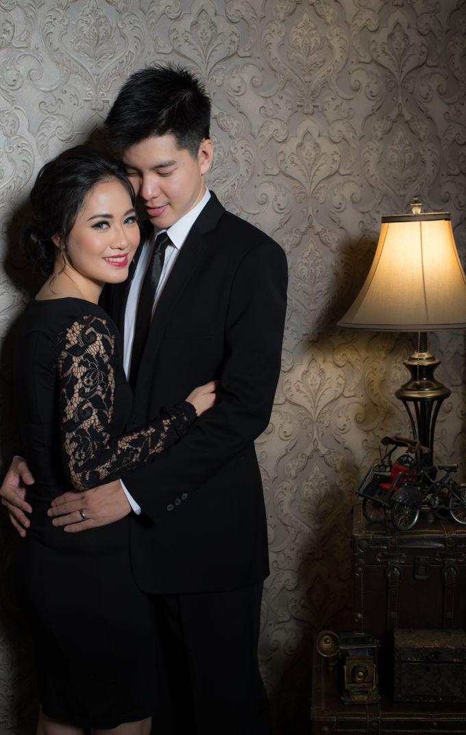 Marco & Yohanna Pre Wedding by MariMoto Productions - 003