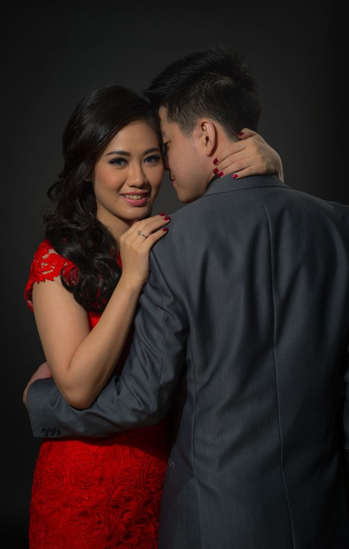 Marco & Yohanna Pre Wedding by MariMoto Productions - 007