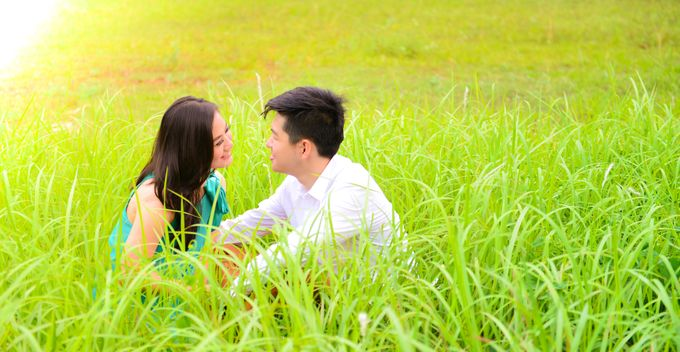 Marco & Yohanna Pre Wedding by MariMoto Productions - 022