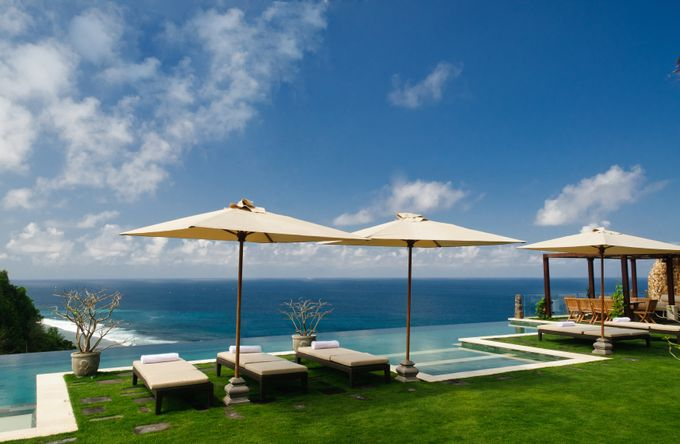 Villa Ambar by THE UNGASAN CLIFFTOP RESORT BALI - 005